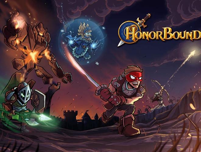 Играй HonorBound На ПК 14