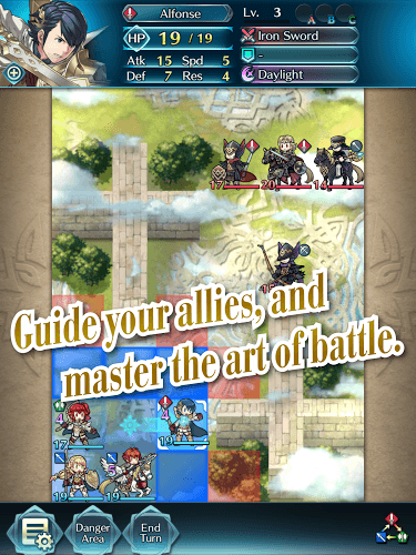 Play Fire Emblem- Heroes on PC 17