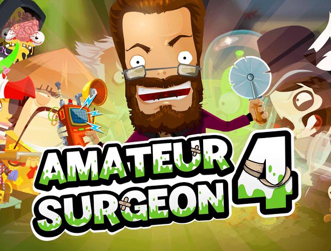 Play Amateur Surgeon 4 on PC 3