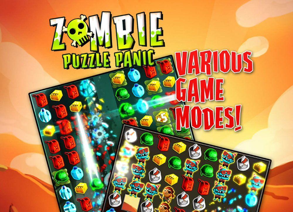 Zombie-Puzzle-Panic