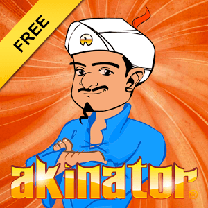 Play Akinator the Genie on PC 1