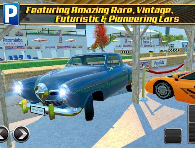 Chơi Driving Evolution on PC 6