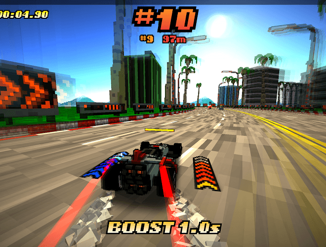 Play MAXIMUM CAR on PC 8