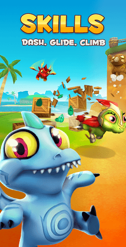Chơi Dragon Land on PC 17