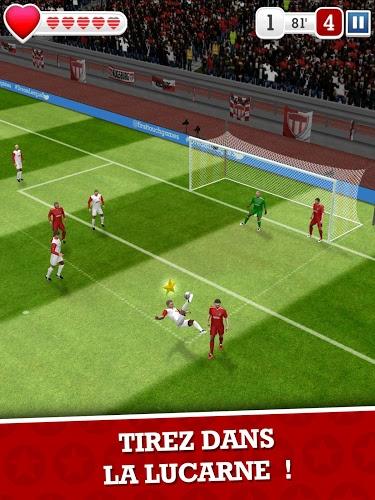 Jouez à  Score! Hero sur PC 8