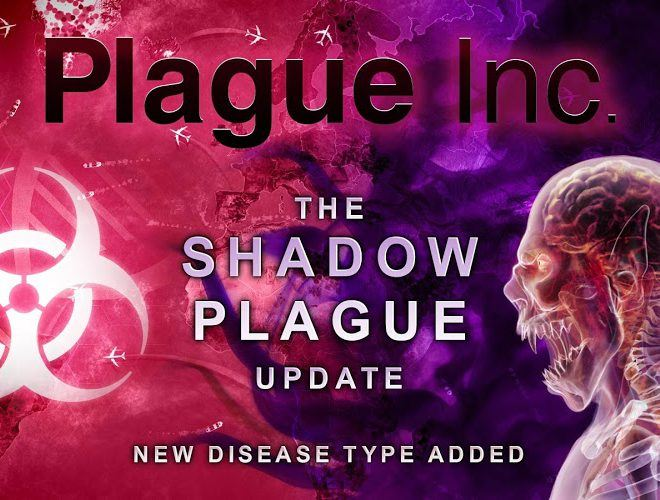 Play Plague Inc on pc 13