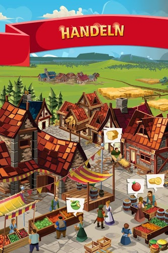 Spiele Empire Four Kingdoms auf PC 5