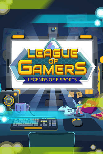 Играй League of Gamers На ПК 7