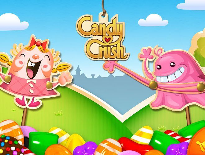 즐겨보세요 Candy Crush on PC 13