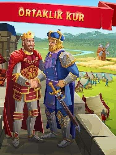 Empire Four Kingdoms İndirin ve PC'de Oynayın 15