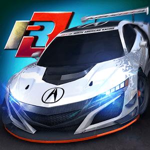 Gioca Racing Rivals sul tuo PC 1