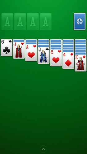 Spustit Solitaire on PC 3