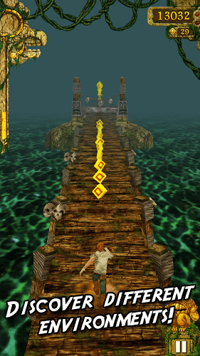 Chơi Temple Run on PC 15
