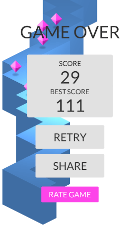 Play ZigZag on PC 5