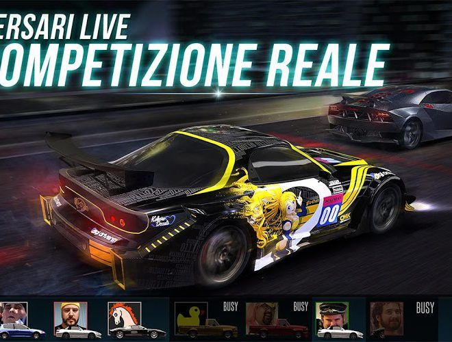 Gioca Racing Rivals on PC 4