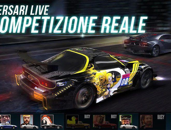 Gioca Racing Rivals sul tuo PC 4