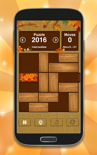 Play Unblock Me FREE on PC 13