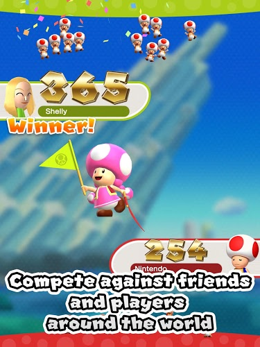 Play Super Mario Run on PC 12