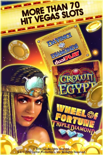 Play Double Down Casino on PC 3