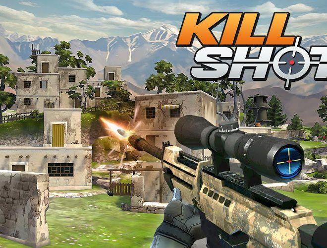 Jogue Kill Shot para PC 3
