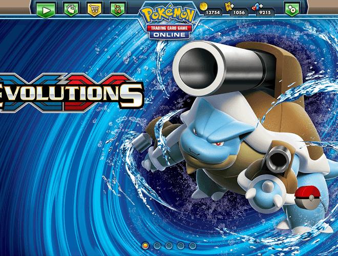 Play Pokémon TCG Online on PC 3