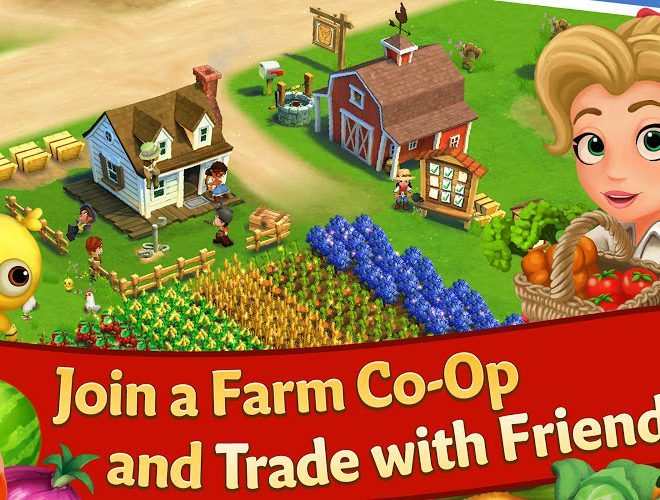 Chơi FarmVille 2: Country Escape on PC 11