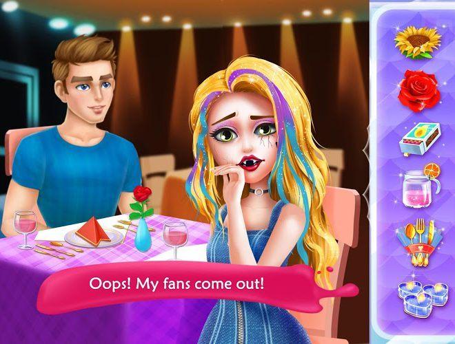 Play Secret High School Love Story on PC 8