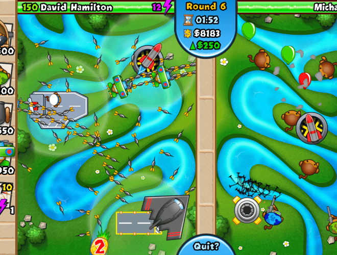 Chơi Bloons TD Battles on PC 10