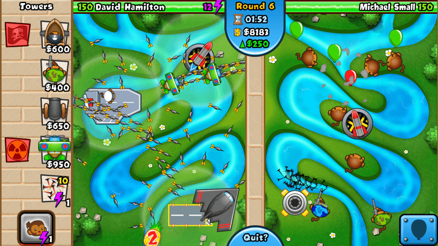 Download Bloons TD Battles on PC with BlueStacks