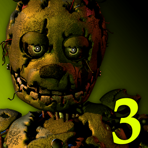 Play Five Nights at Freddy's 3 on PC 1