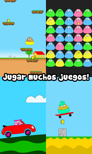 Juega Pou on PC 4