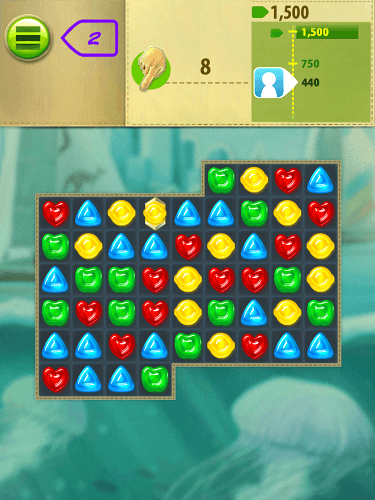 Play Gummy Drop on PC 14