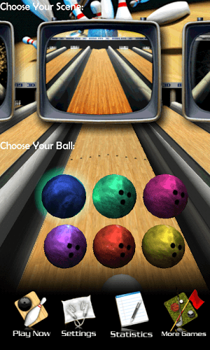 Play 3D Bowling on PC 7