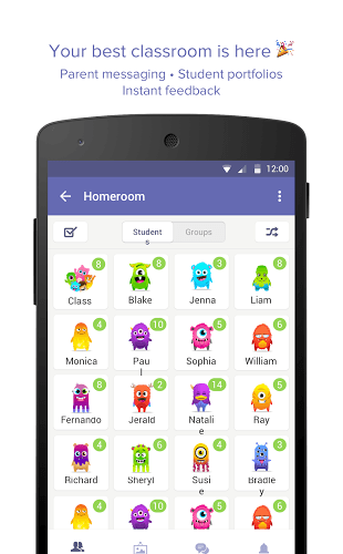 Play ClassDojo on PC 3
