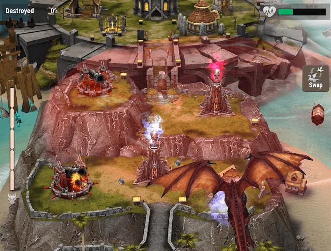 Play War Dragons on PC 14
