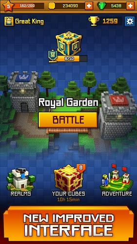 Play Royale Clans – Clash of Wars on PC 6
