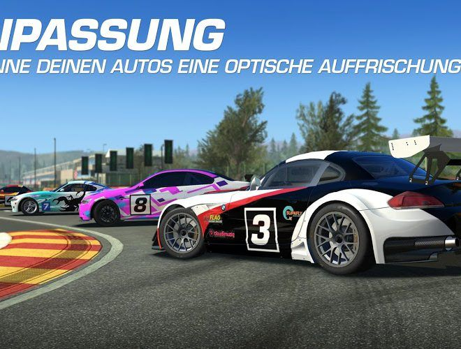 Spielen Real Racing 3 on pc 7