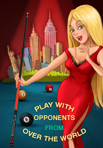 Play 8 Ball Pool Arena on PC 3