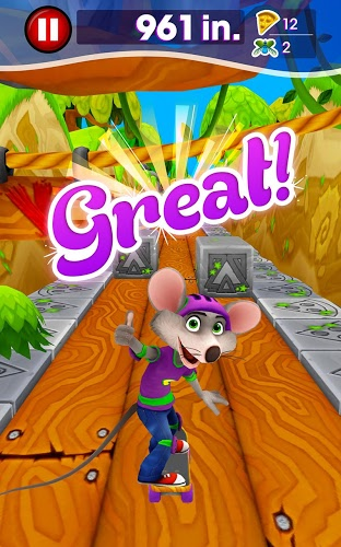Play Chuck E 's Skate Universe on pc 3