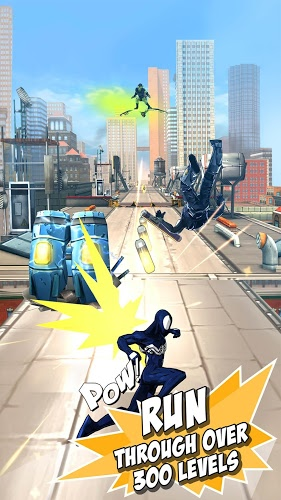 Play Spider-Man Unlimited on pc 5