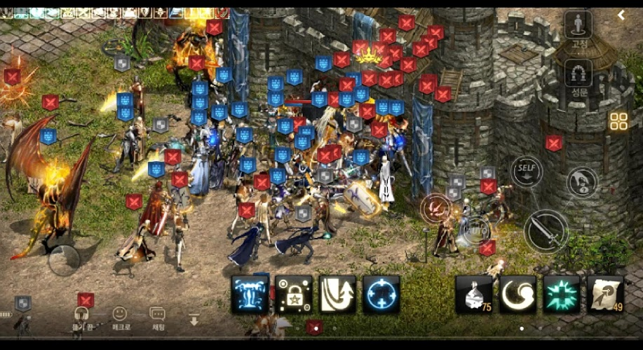 Play Lineage M on PC 10