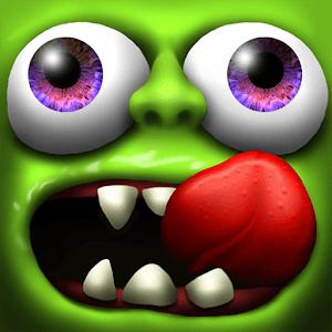 Chơi Zombie Tsunami on PC 1