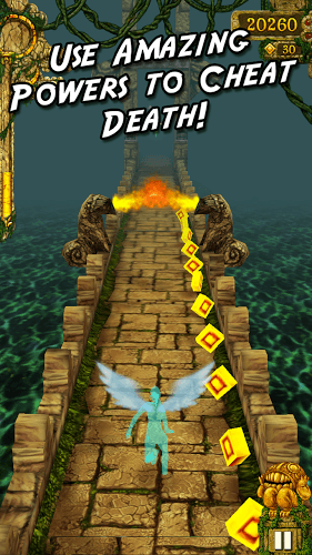 เล่น Temple Run on PC 9