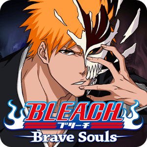 Play BLEACH Brave Souls on PC 1