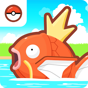 Play Pokémon: Magikarp Jump on pc 1