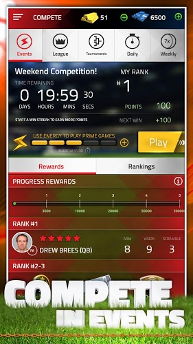 Play Tap Sports Football on PC 5