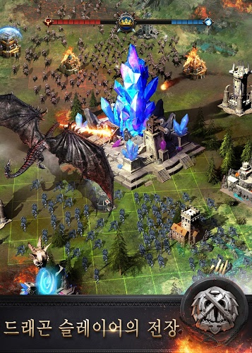즐겨보세요 Clash of Kings on PC 17