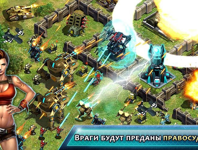 Играй War Inc. — Modern World Combat На ПК 3