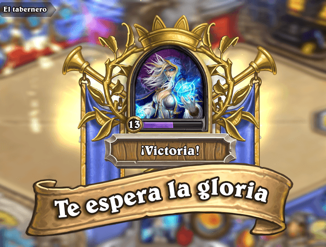Juega Hearthstone app on pc 7