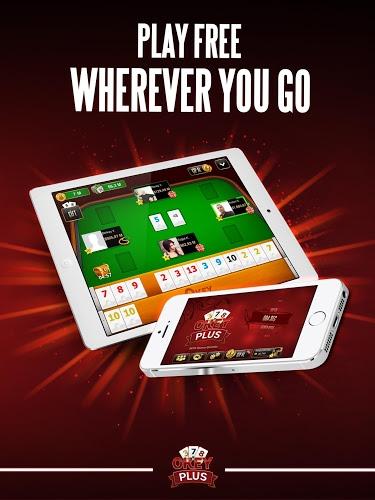 Play Okey Plus on PC 12